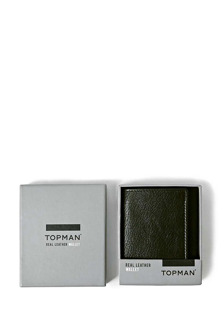 Кошелек Topman (Топмэн) 56V01NBLK