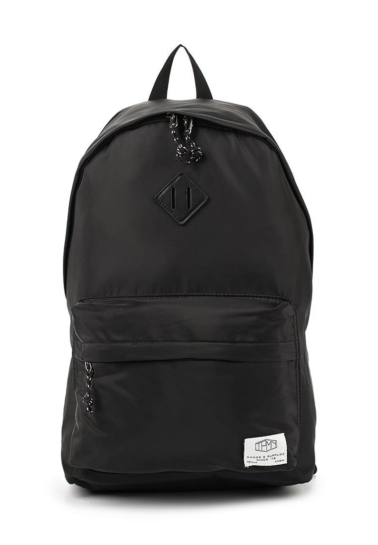 Городской рюкзак Topman (Топмэн) 56T14PBLK