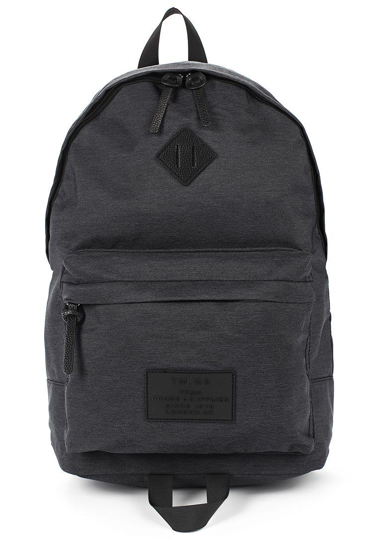 Городской рюкзак Topman (Топмэн) 56T01QBLK