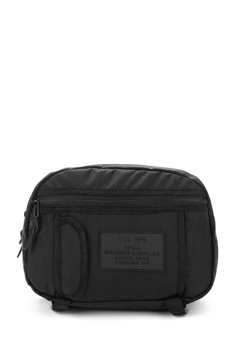 Поясная сумка Topman (Топмэн) 56T07QBLK