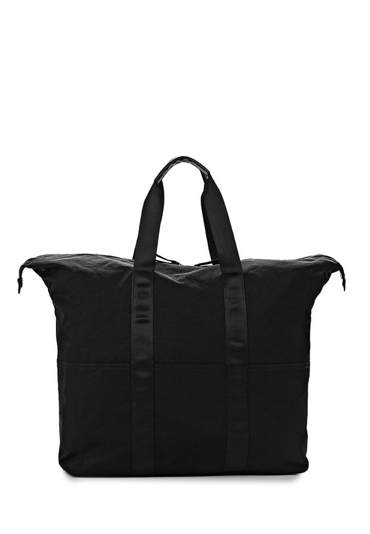 Спортивная сумка Topman (Топмэн) 56T03QBLK