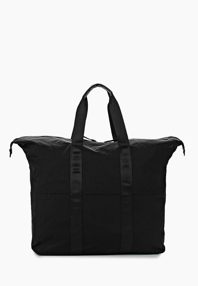 Спортивная сумка Topman (Топмэн) 56T03QBLK: изображение 1
