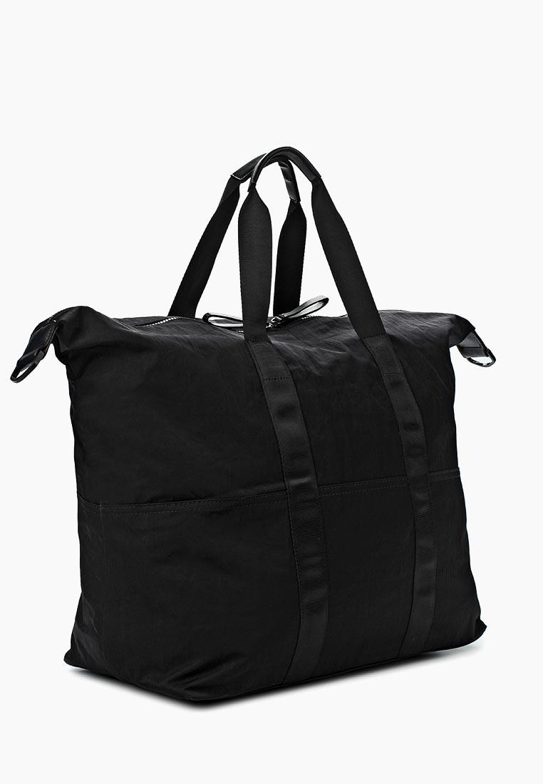 Спортивная сумка Topman (Топмэн) 56T03QBLK: изображение 2