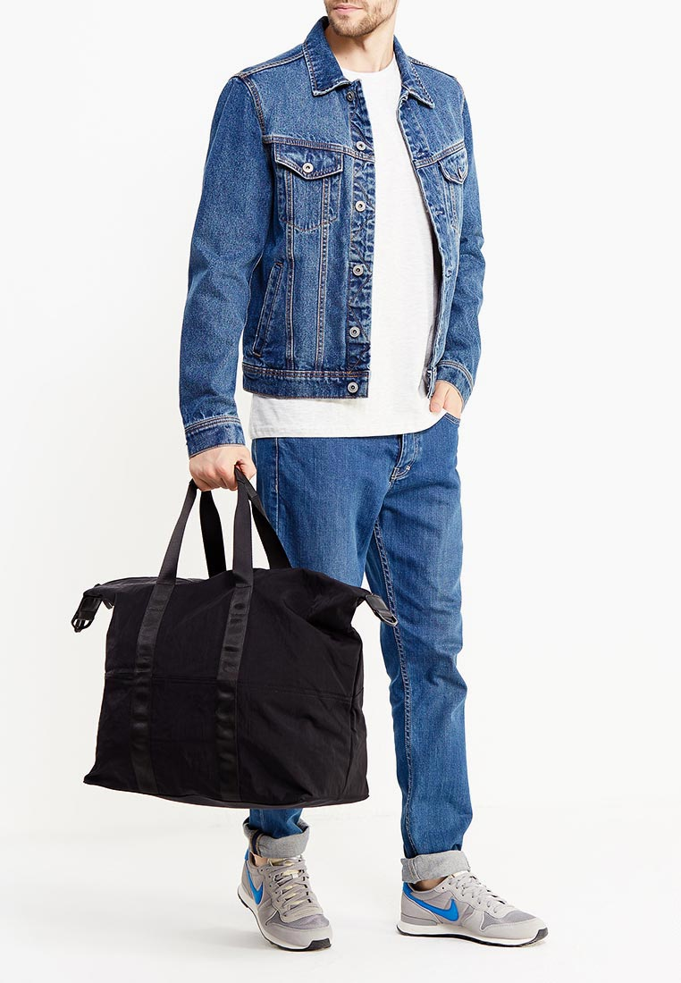 Спортивная сумка Topman (Топмэн) 56T03QBLK: изображение 4