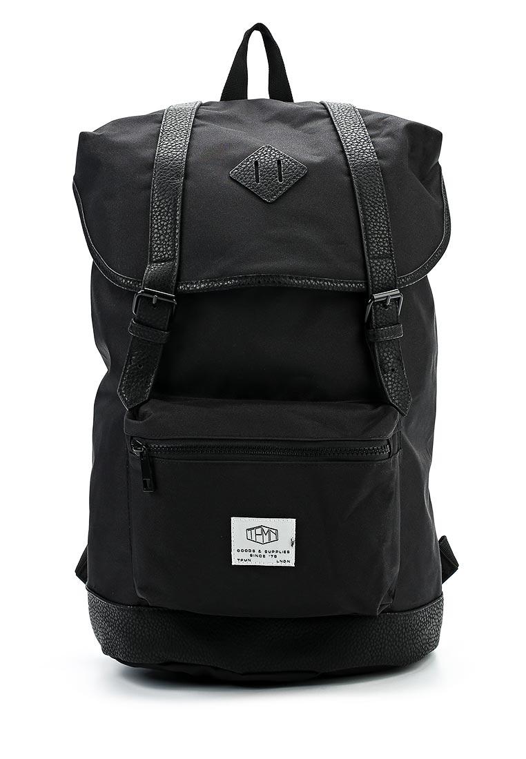 Городской рюкзак Topman (Топмэн) 56T13PBLK