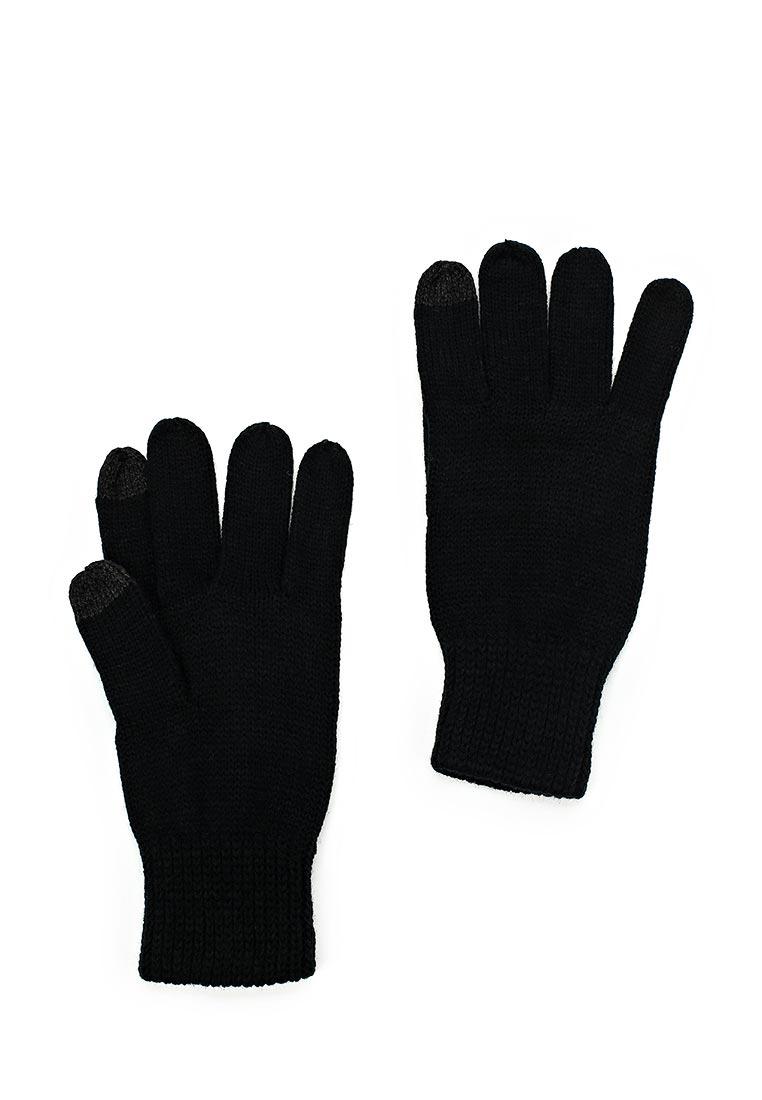 Мужские перчатки Topman (Топмэн) 56M19QBLK