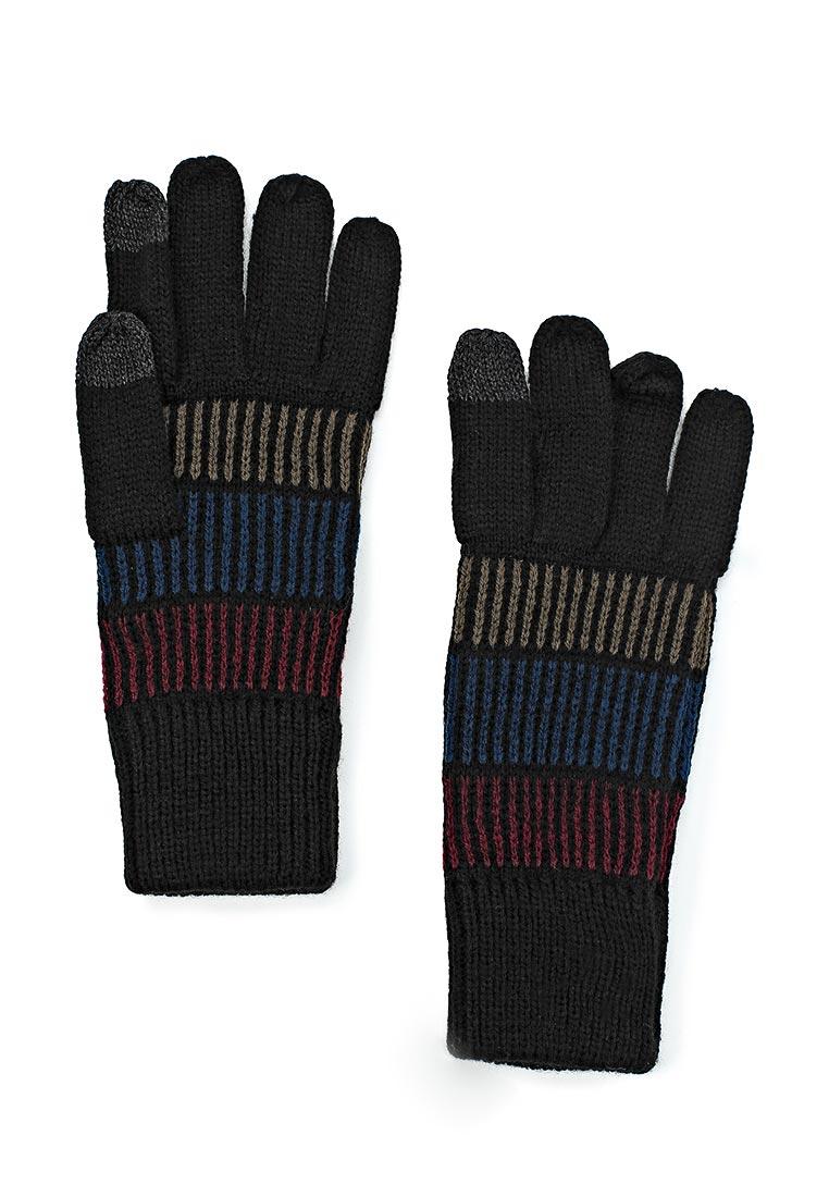 Мужские перчатки Topman (Топмэн) 56M29QBLK