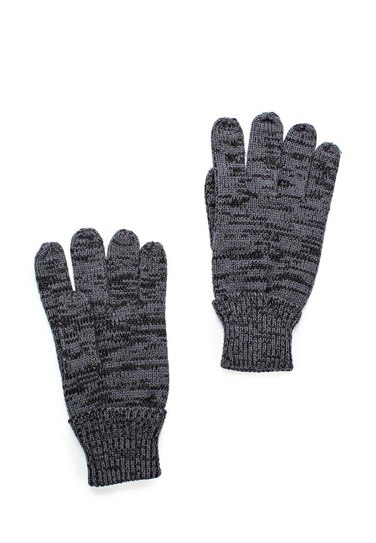 Мужские перчатки Topman (Топмэн) 56M30QGRY