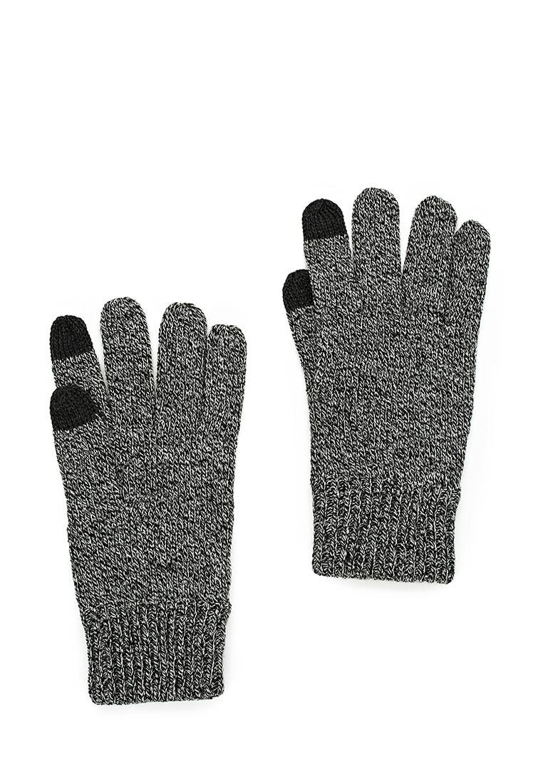 Мужские перчатки Topman (Топмэн) 56M18QGRY