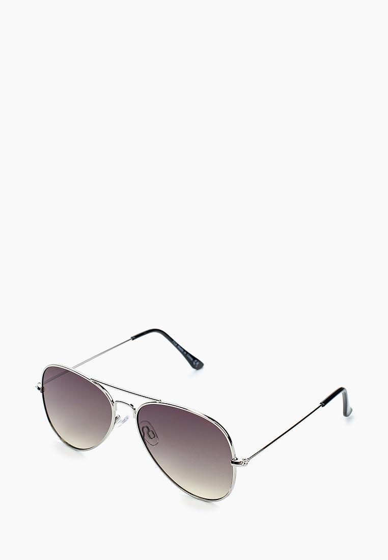 Мужские солнцезащитные очки Topman (Топмэн) 56S08RBRN