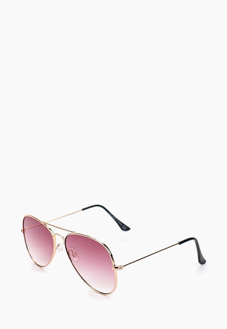 Мужские солнцезащитные очки Topman (Топмэн) 56S09RPNK