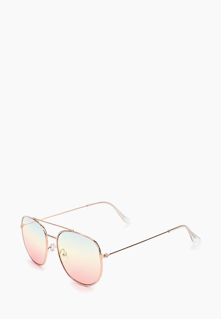Мужские солнцезащитные очки Topman (Топмэн) 56S14RMUL