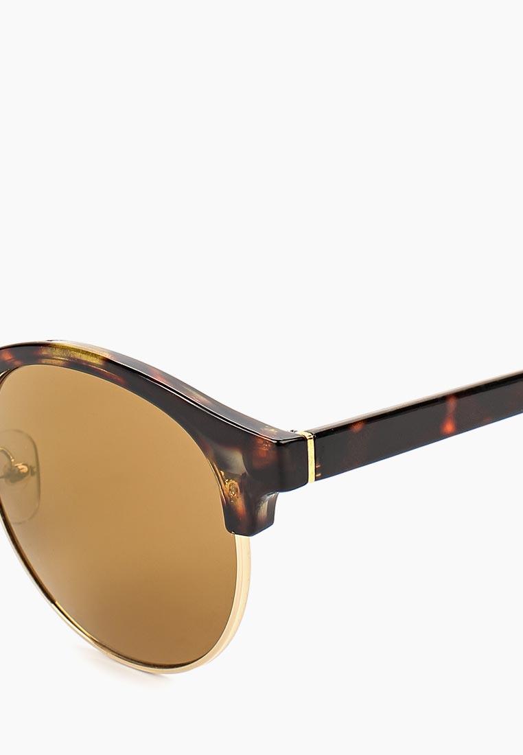 Мужские солнцезащитные очки Topman (Топмэн) 56S31RBRN