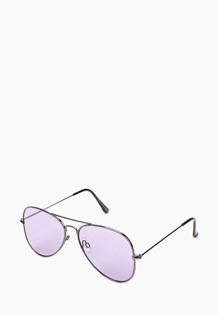 Мужские солнцезащитные очки Topman (Топмэн) 56S20RBLK