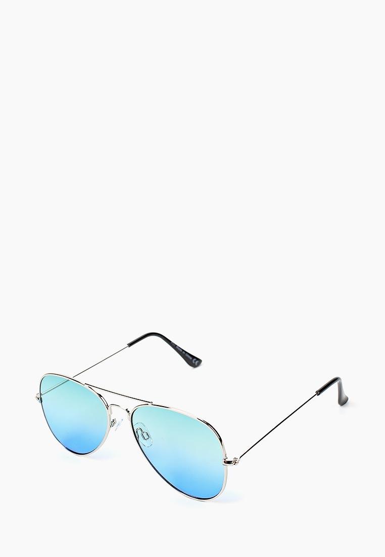 Мужские солнцезащитные очки Topman (Топмэн) 56S22RMUL