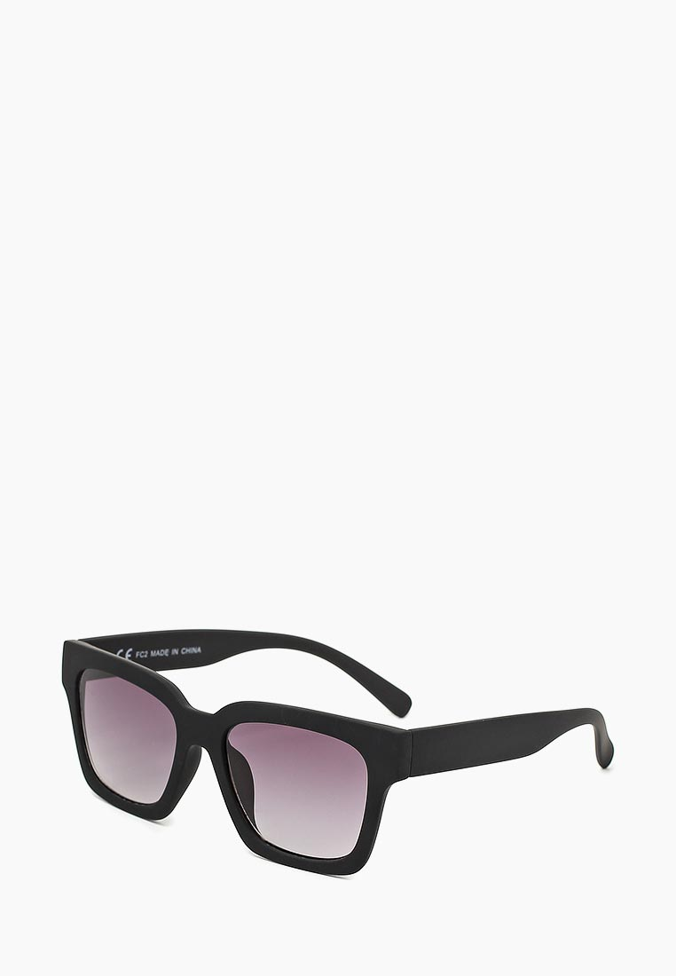Мужские солнцезащитные очки Topman (Топмэн) 56S67RBLK
