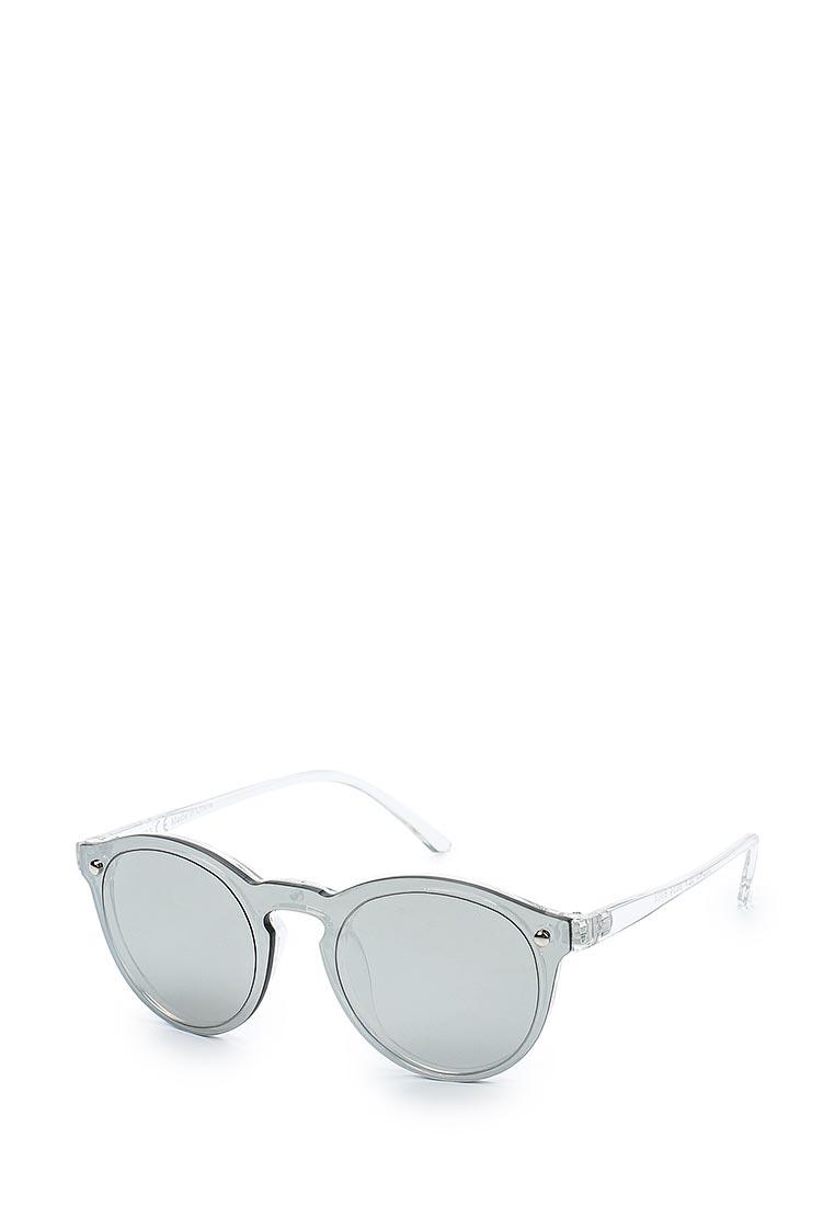 Мужские солнцезащитные очки Topman (Топмэн) 56S43PSLV