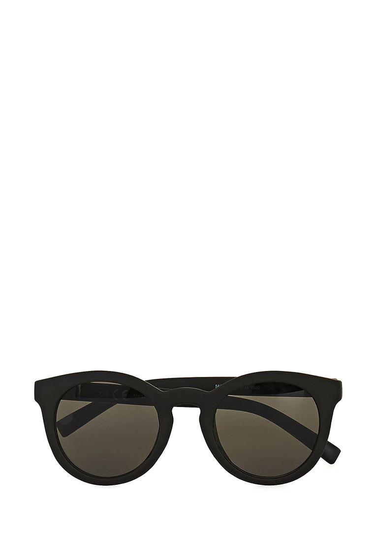 Мужские солнцезащитные очки Topman (Топмэн) 56S08PBLK