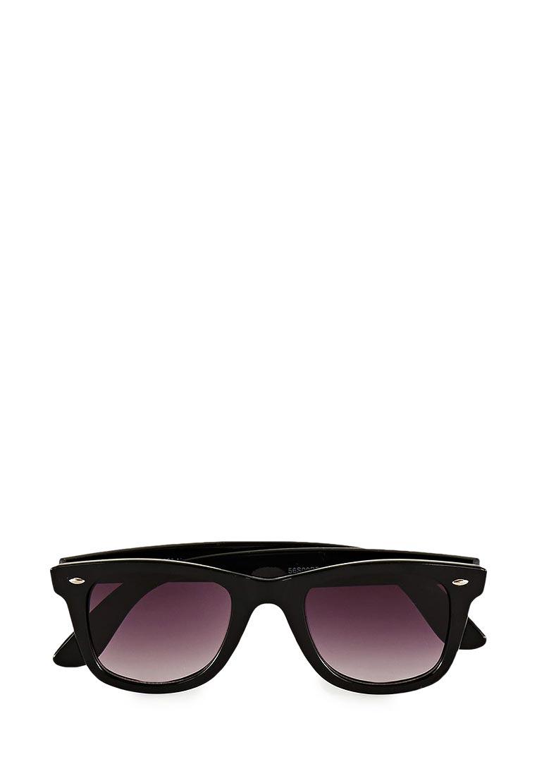 Мужские солнцезащитные очки Topman (Топмэн) 56S00PBLK