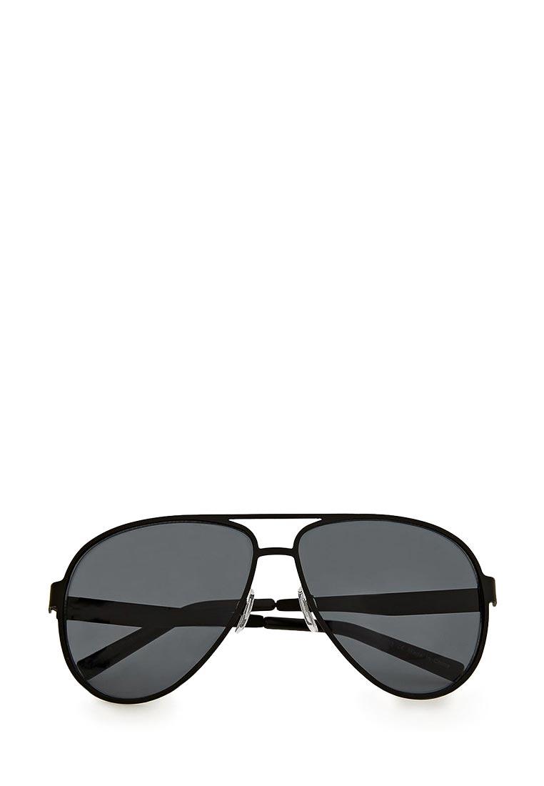 Мужские солнцезащитные очки Topman (Топмэн) 56S16PBLK