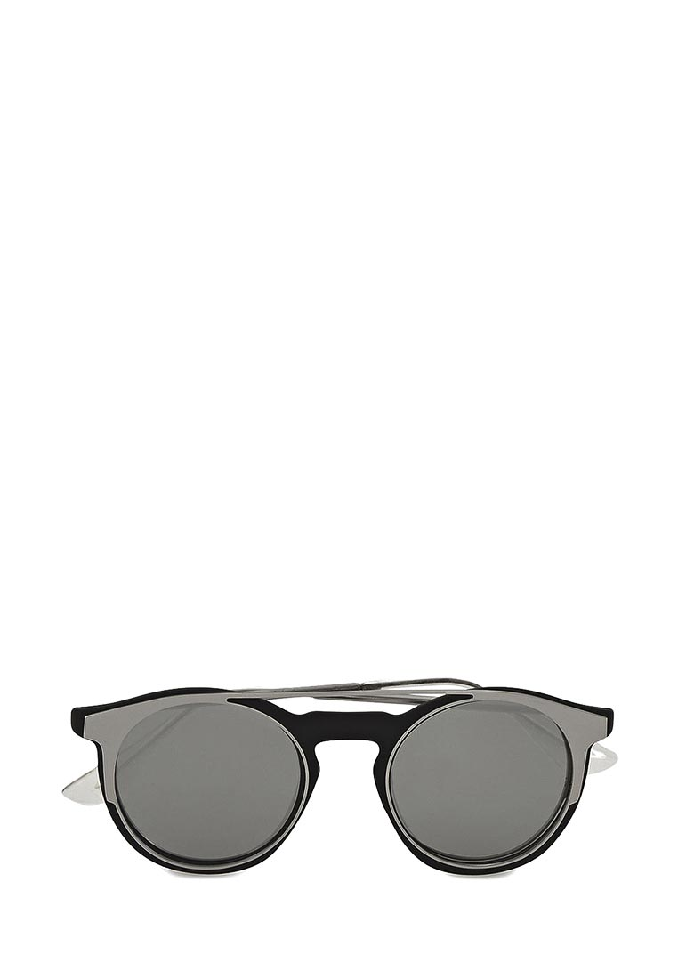 Мужские солнцезащитные очки Topman (Топмэн) 56S74PBLK