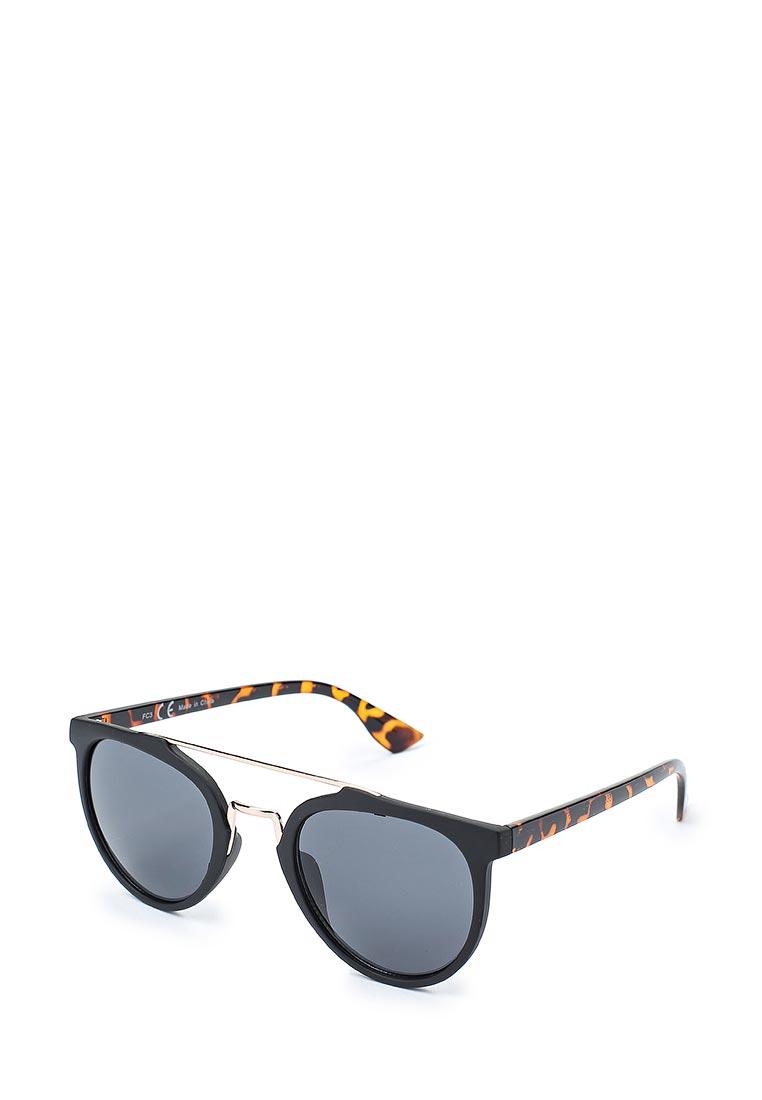 Мужские солнцезащитные очки Topman (Топмэн) 56S89PBLK