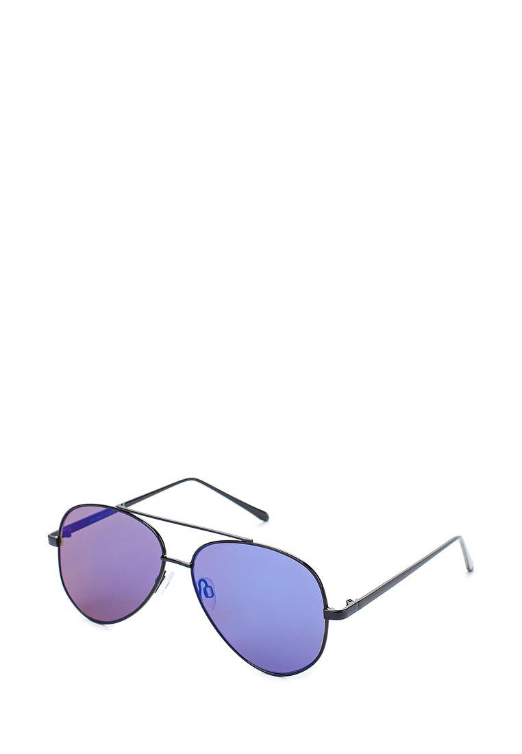 Мужские солнцезащитные очки Topman (Топмэн) 56S17PBLK