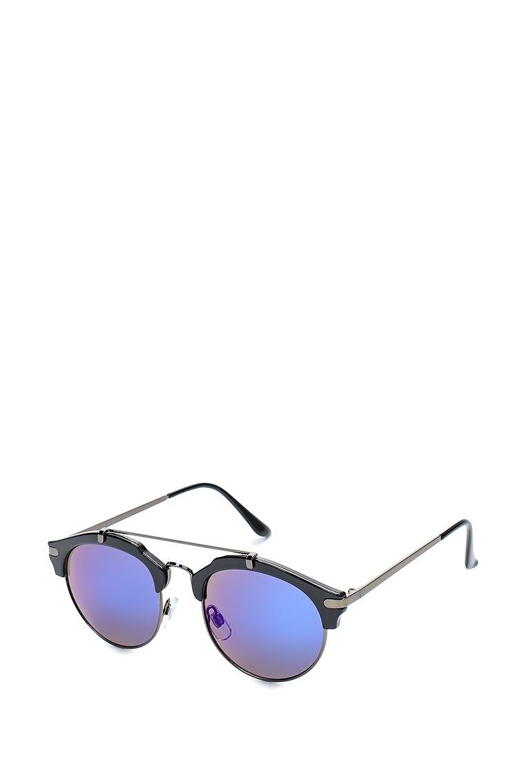 Мужские солнцезащитные очки Topman (Топмэн) 56S80PBLK