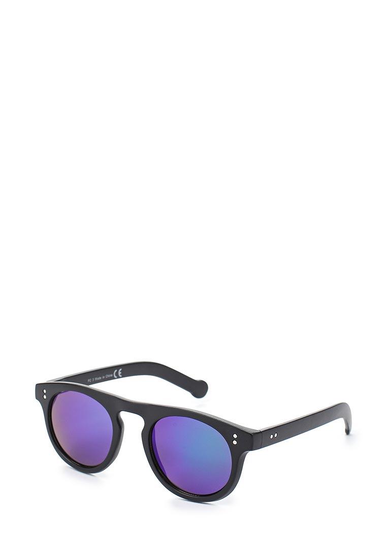 Мужские солнцезащитные очки Topman (Топмэн) 56S83PBLK