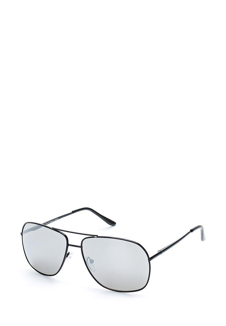 Мужские солнцезащитные очки Topman (Топмэн) 56S27PBLK