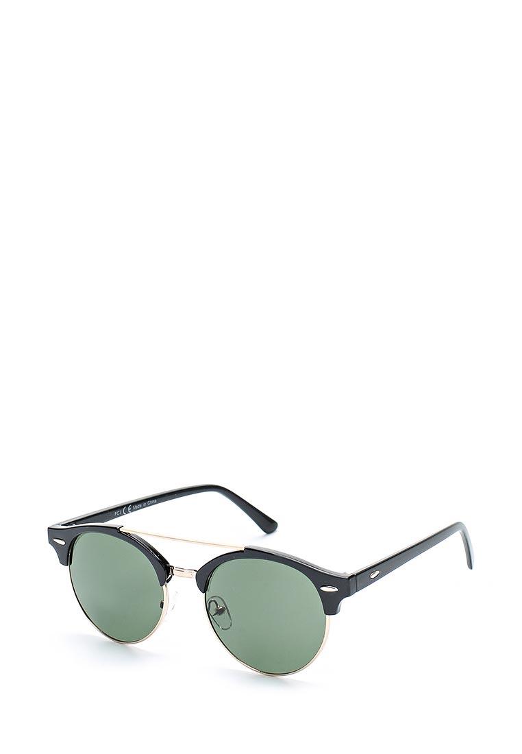 Мужские солнцезащитные очки Topman (Топмэн) 56S79PBLK