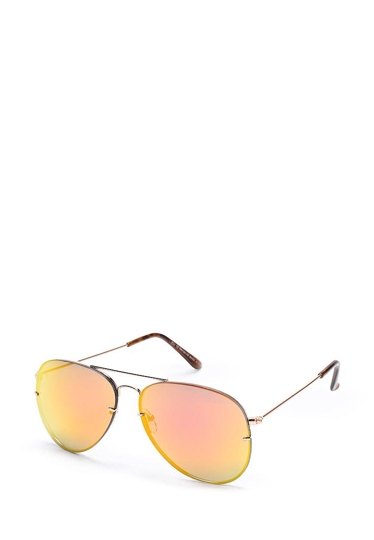 Мужские солнцезащитные очки Topman (Топмэн) 56S75PMUL