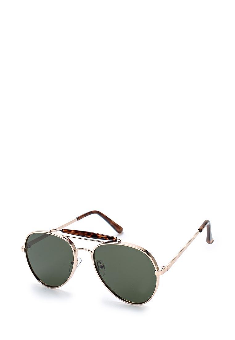 Мужские солнцезащитные очки Topman (Топмэн) 56S86PGLD