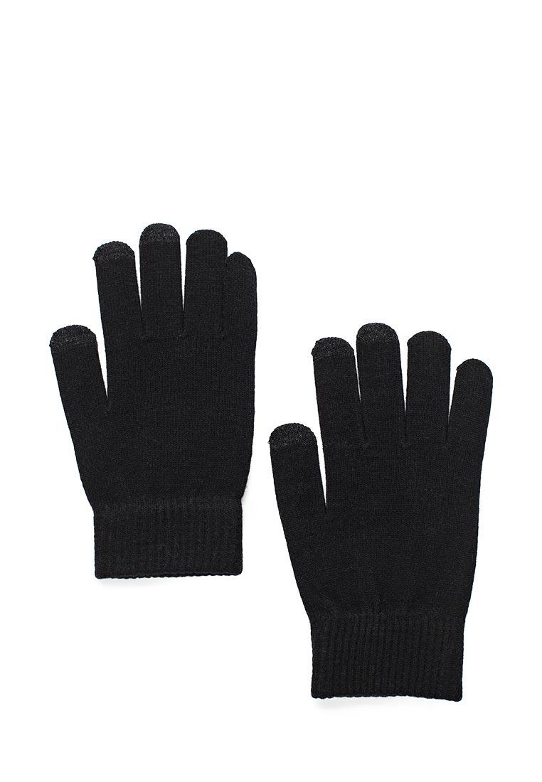 Мужские перчатки Topman (Топмэн) 56M00QBLK