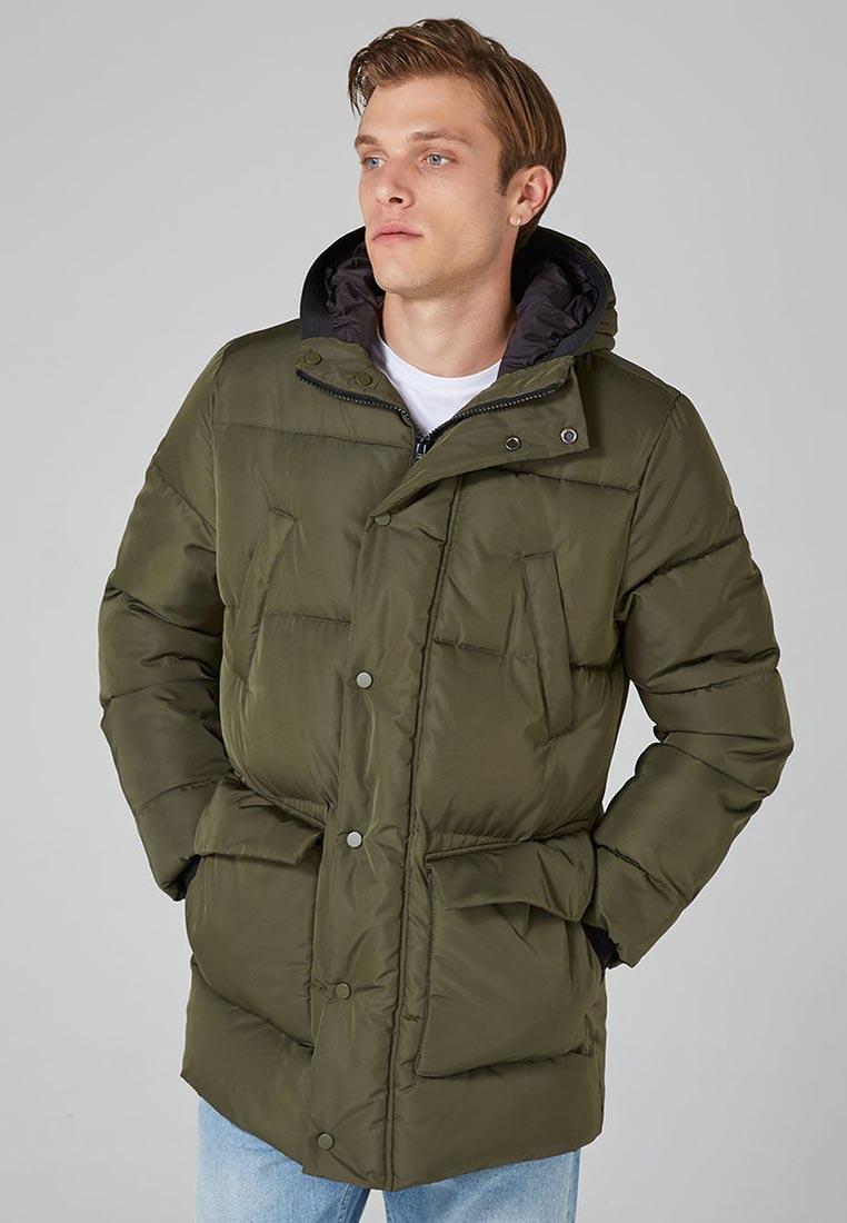 Утепленная куртка Topman (Топмэн) 80J04NKHA