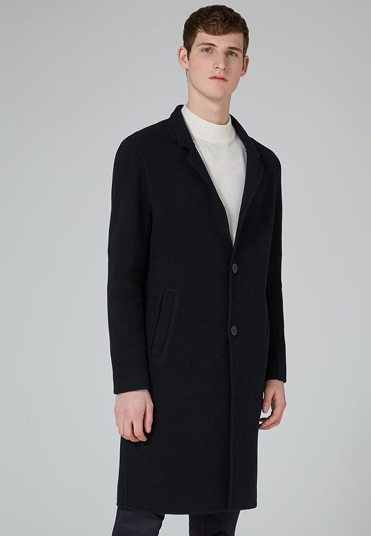 Мужские пальто Topman (Топмэн) 88C22PNAV