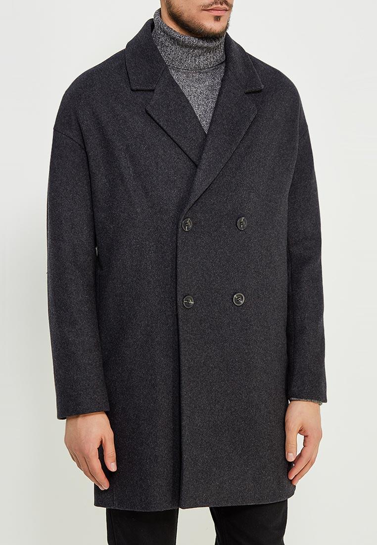 Мужские пальто Topman (Топмэн) 88C21PCHR