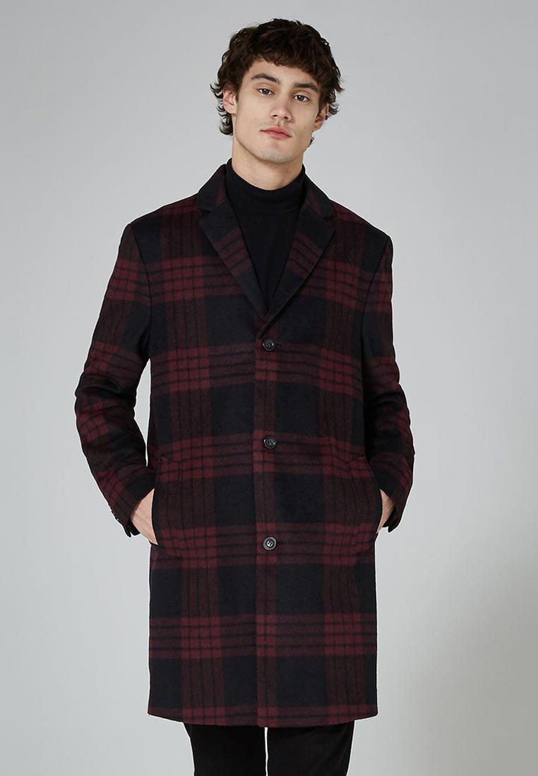 Мужские пальто Topman (Топмэн) 64D29PBRG
