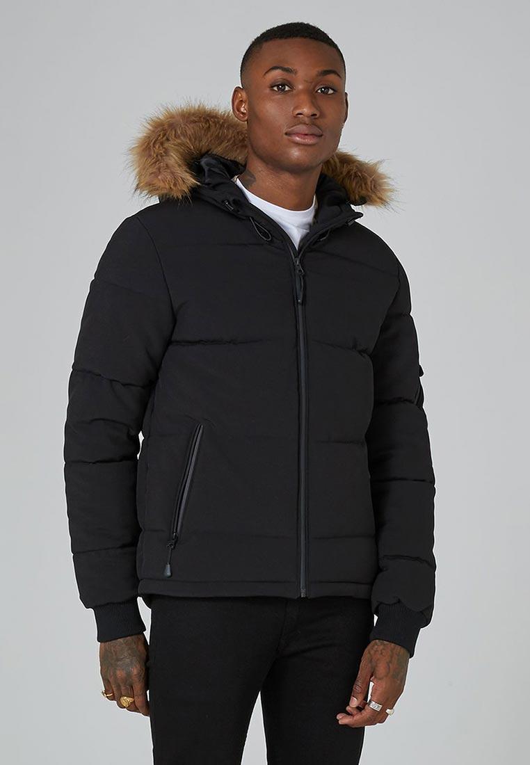 Куртка Topman (Топмэн) 64T16PBLK