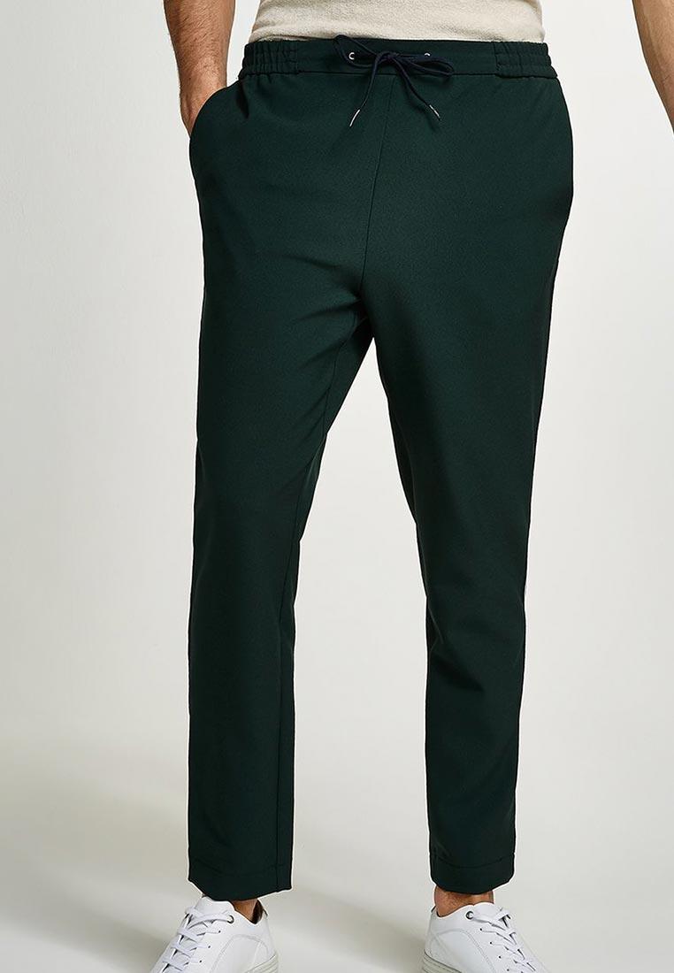 Мужские повседневные брюки Topman (Топмэн) 88D11QGRN