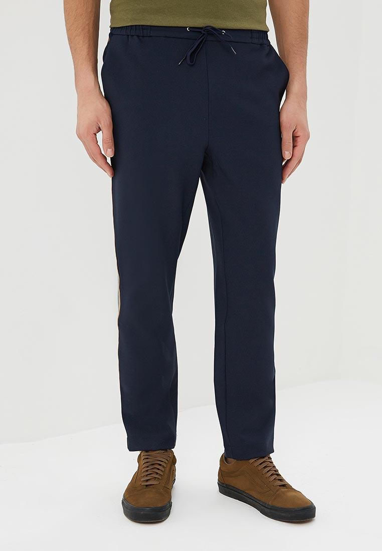 Мужские повседневные брюки Topman (Топмэн) 88D10QNAV