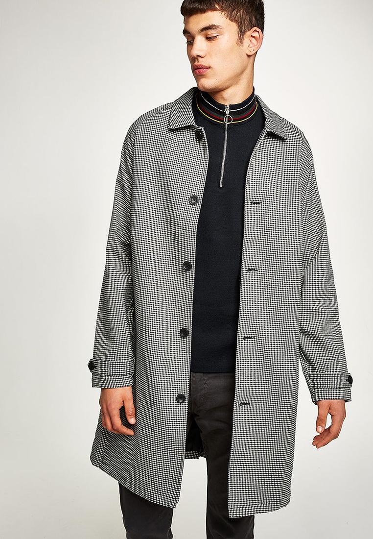 Мужские пальто Topman (Топмэн) 64F06QMUL