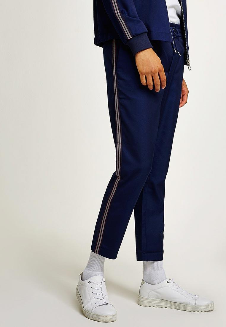 Мужские повседневные брюки Topman (Топмэн) 88D08QBLE