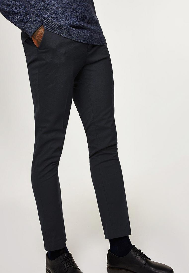 Мужские повседневные брюки Topman (Топмэн) 88E47PNAV