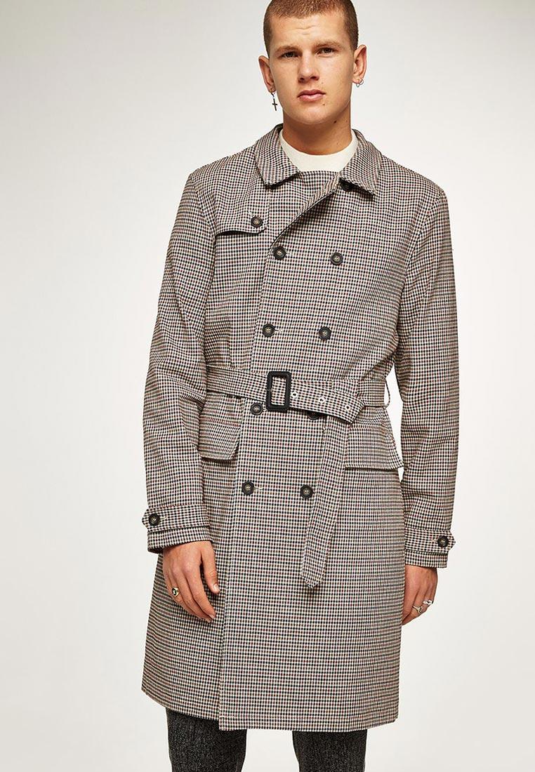 Мужские пальто Topman (Топмэн) 64F05QMUL