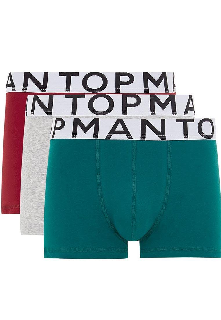 Мужское белье и одежда для дома Topman (Топмэн) 52K20OMUL