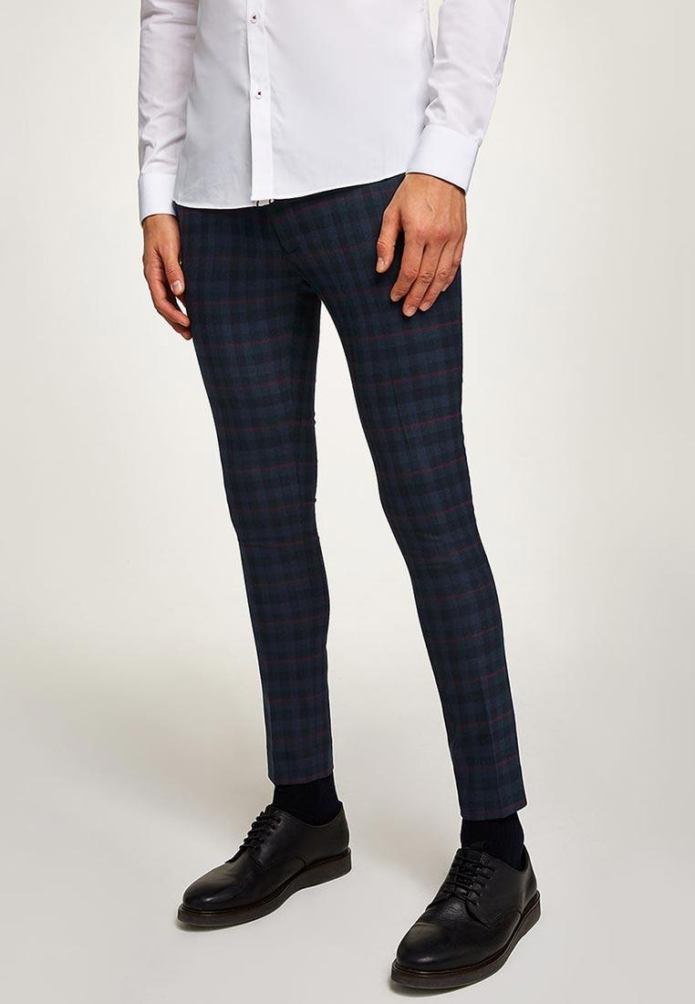 Мужские повседневные брюки Topman (Топмэн) 88D09QNAV