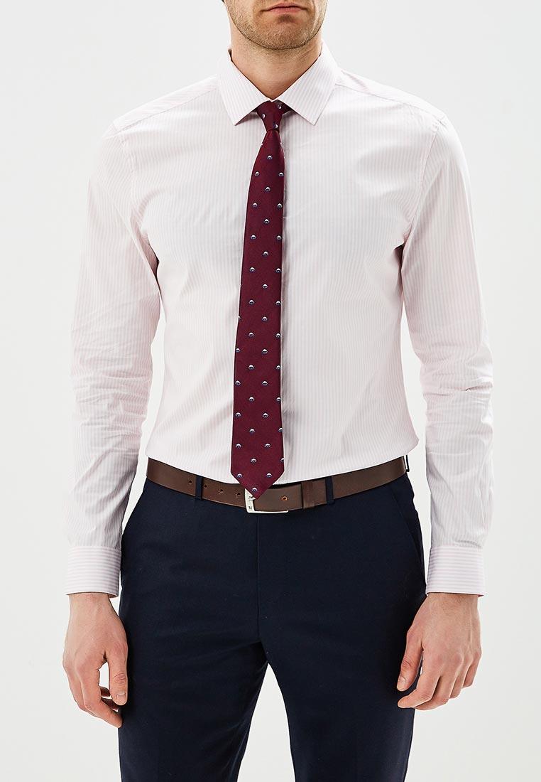 Рубашка с длинным рукавом Topman (Топмэн) 84C37OPNK