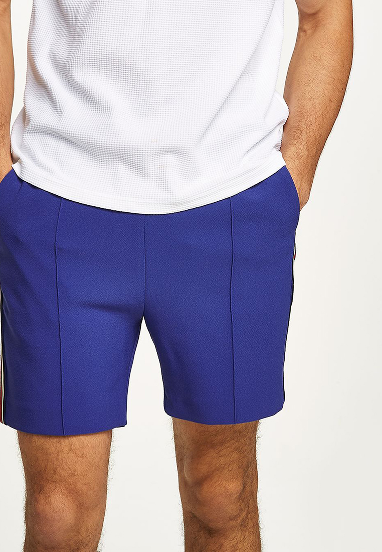 Мужские повседневные шорты Topman (Топмэн) 88M01QBLE