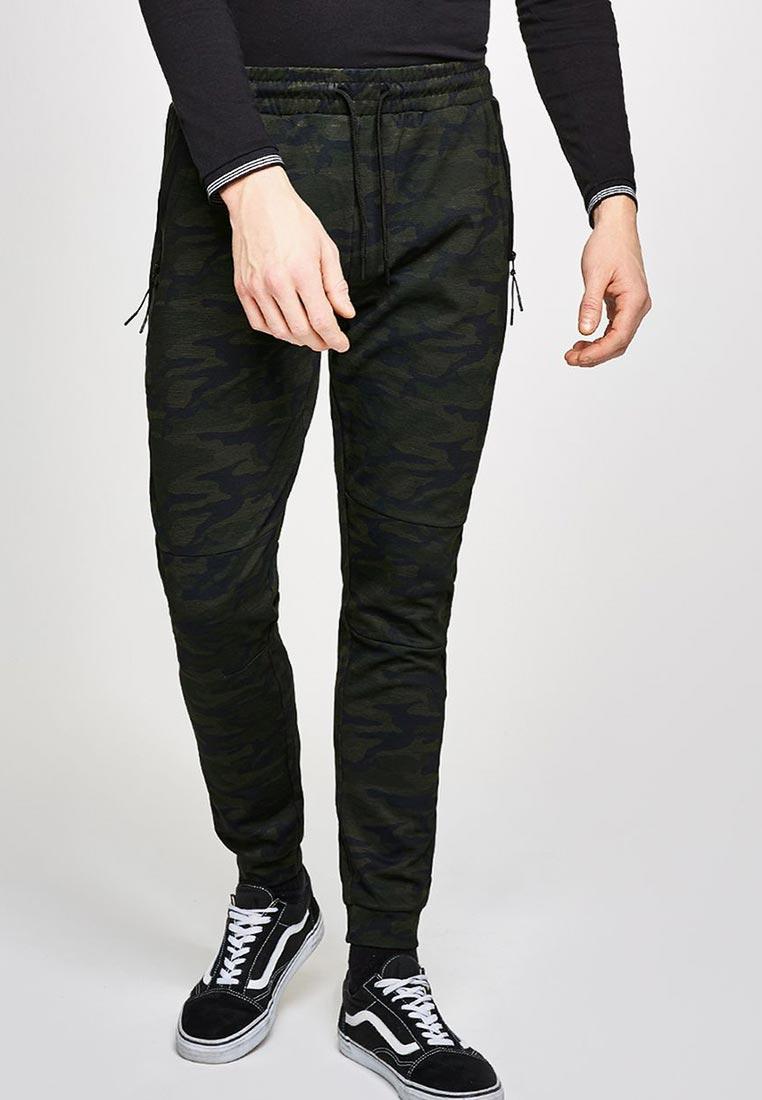 Мужские спортивные брюки Topman (Топмэн) 68J43OKHA